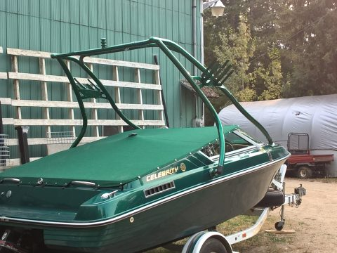 1993 Celebrity Status 180 *** FOR SALE! ***