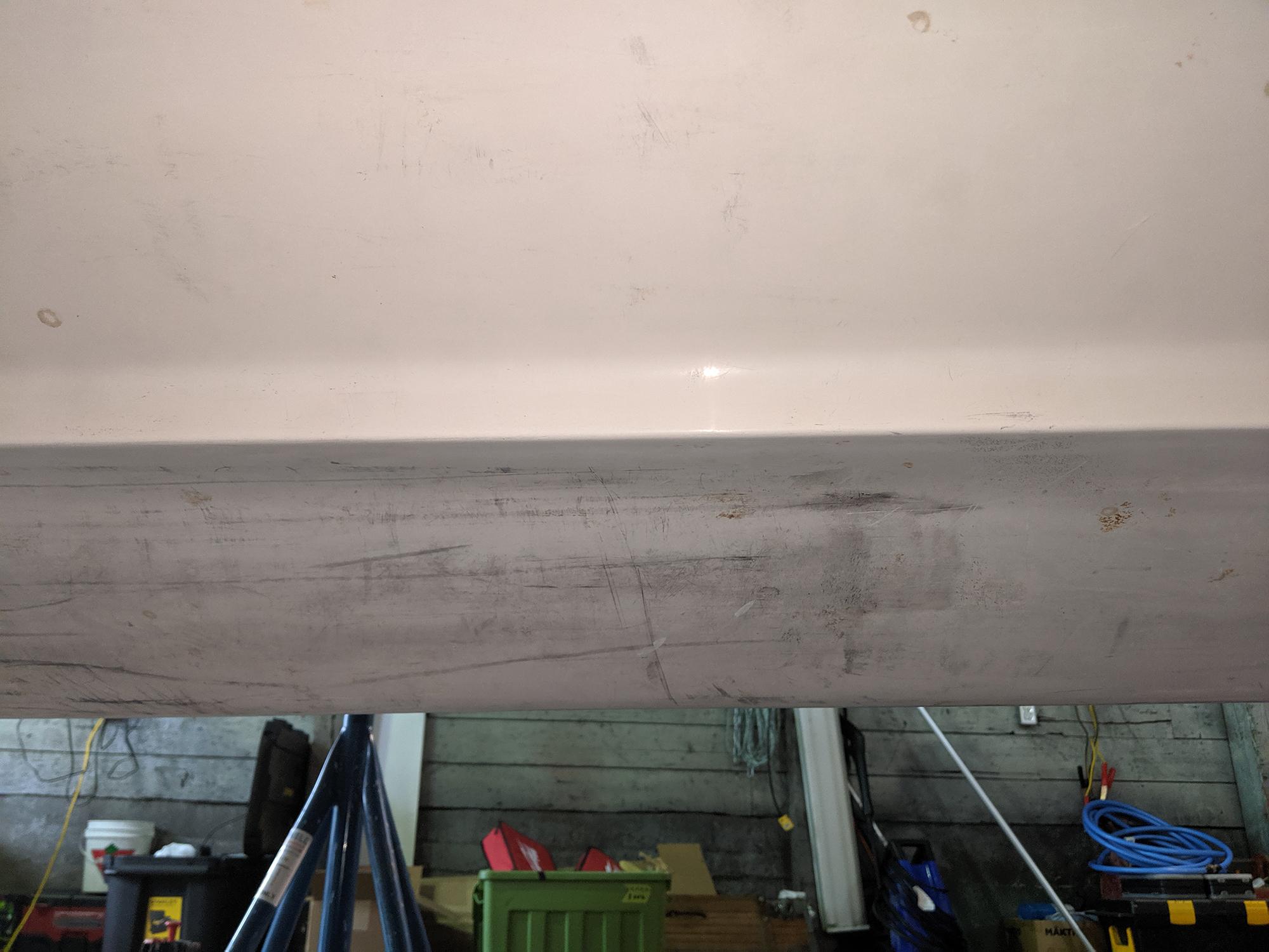 boat storage cowichan