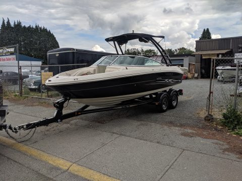 Searay 200 Select