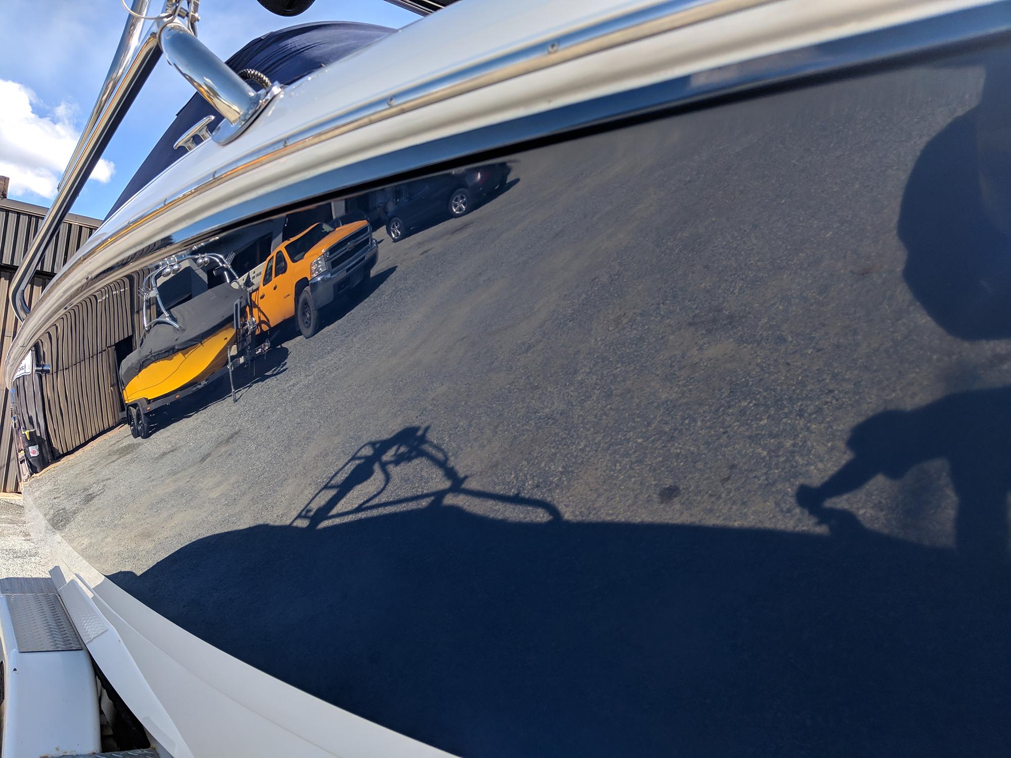 boat valet comox-valley
